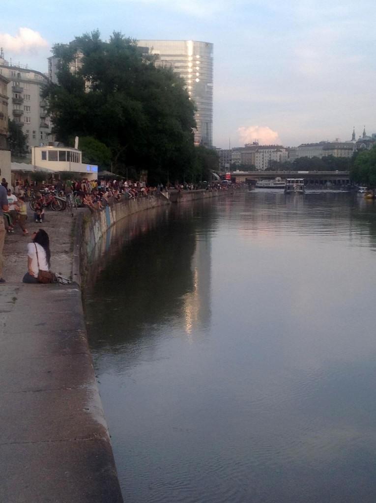Donaukanaltreiben (2)